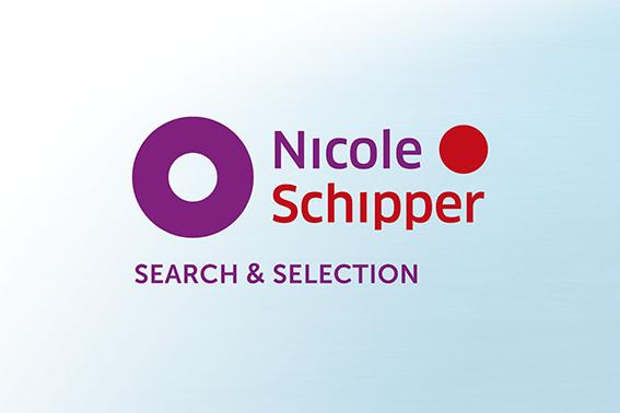 Logo + Ontwerp Nicole Schipper