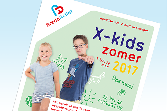 Ontwerp + Opmaak Breda Actief