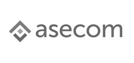 Logo Asecom