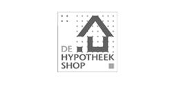 Logo De Hypotheekshop