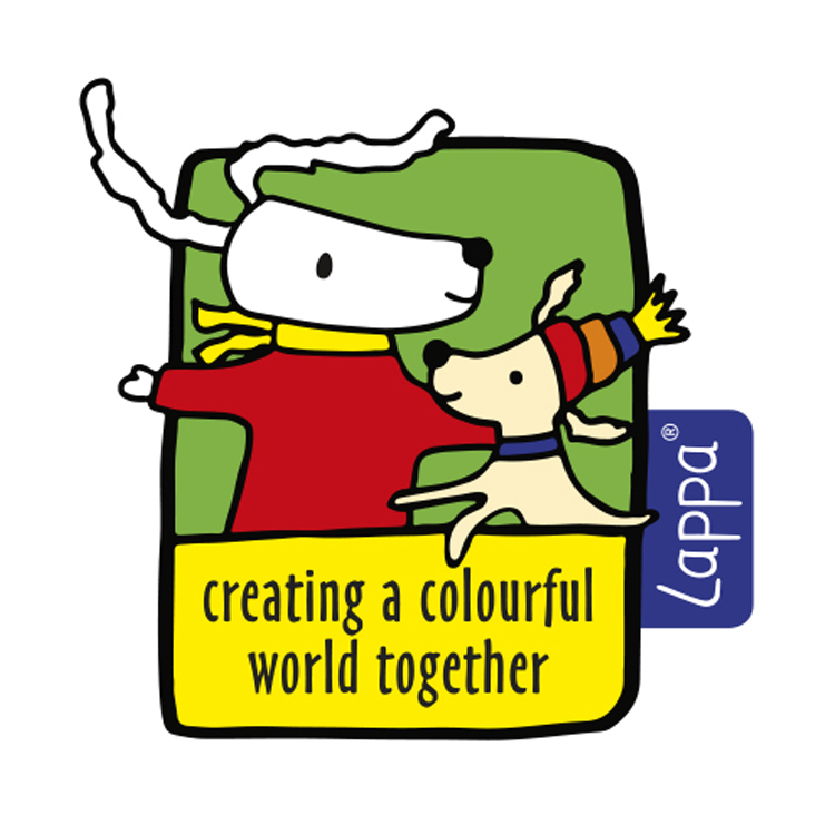 Lappa-logo-vrolijk-kleur