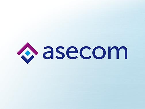 Logo + Huisstijl Asecom